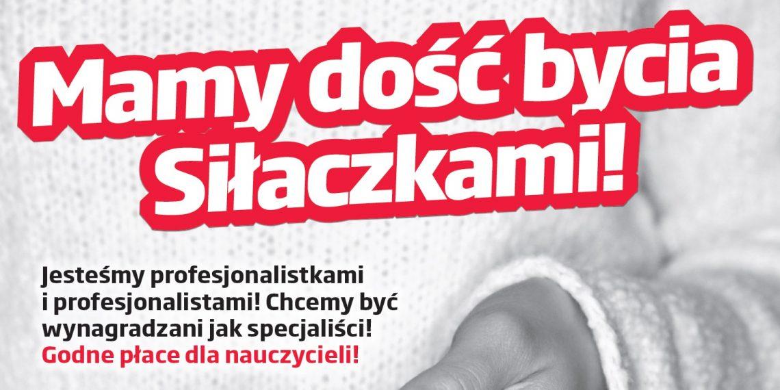 Sejm: ZNP walczy o podwyżki