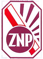 Znalezione obrazy dla zapytania logo znp