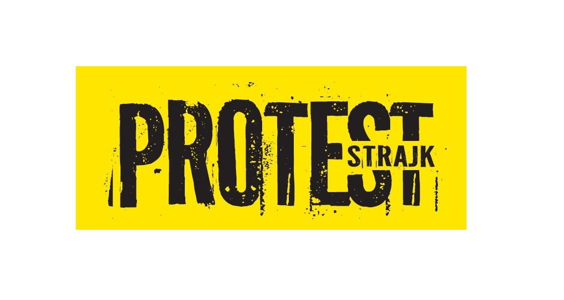 Znalezione obrazy dla zapytania strajk nauczycieli 2019