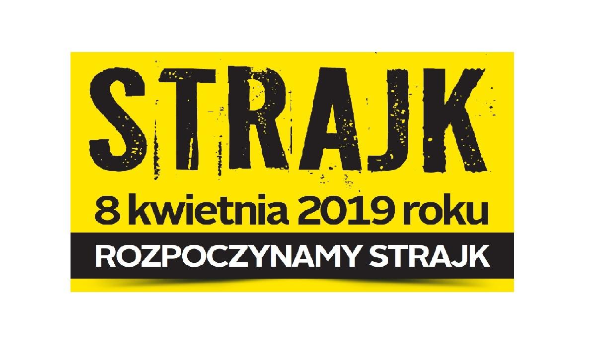 Strajk Znp
